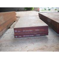 Quality Forged Alloy Steel Plate AISI 4340 With QT Machined Surface for sale