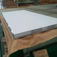 Quality ASTM A240 304 Stainless Sheet Plate 0.5 - 6mm With 2B BA Finish Stainless Sheet HL 8K Mirror Surface PVC Film Coated for sale