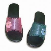 Quality Nontoxic Slippers, Suitable for Woman for sale