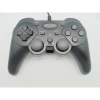 China 3 In 1 ABS Vibration Wireless USB Game Controller For PC / P2 / P3 Gamepad on sale