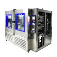 Buy cheap SUS304 20%~95% R.H. Temperature And Humidity Environmental Testing Chamber from wholesalers