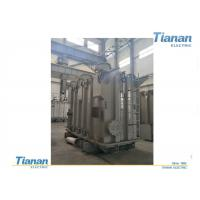 Quality 110 Kv  SF11 ONAF Oil immersed Transformer With Off - Load Tap Changer for sale