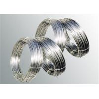Quality Polished Surface Stainless Steel Wire Customized 0.016mm - 25mm ISO9001 for sale