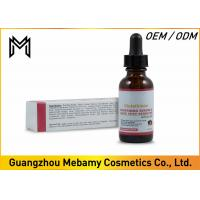 China Skin Lightening Glutathione Whitening Serum , Organic Vitamin C Serum For Face on sale
