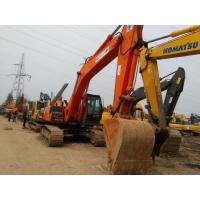 Buy cheap ZX230 Crawler excavator digger for sale used excavator hitachi ZX210 ZX23 0 from wholesalers