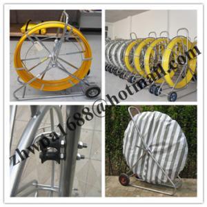 Quality Manufacture Fiberglass duct rodder,duct rodder,high quality duct rodder for sale