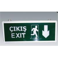 2016 Wall Mounted Emergency LED Sign Exit Light of ledemergencylighting
