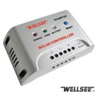 Quality 20A 12/24V Solar Panel Controller (WS-MPPT30) for sale