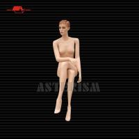 Quality Female Mannequin B-007-2 (Make-Up) for sale