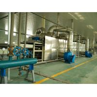 Quality Advanced Vermicelli Production Line , Healthy Noodle Making Machine 50hz for sale
