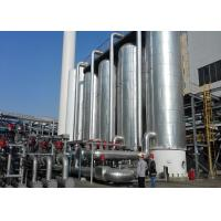 Quality Safe Pressure Swing Adsorption PSA Plant CO2 Removal 0.4 - 3.0MPa Pressure for sale