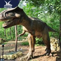 Quality Professional Waterproof Realistic Dinosaur Models Theme Park Huge Decoration for sale