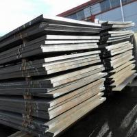 Quality Carbon Steel Plate, Made of Q235b, SS400 and Q345B/D Materials for sale