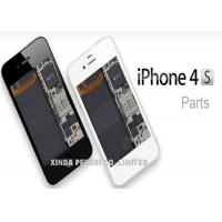 Quality Black White Mobile Phone Spare Parts , Replacement For Iphone Charger Iphone Spare Parts for sale