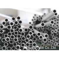 Quality A213 TP904L Stainless Steel Seamless Tube , High Alloy Austenitic Pipe UNS N08904 for sale