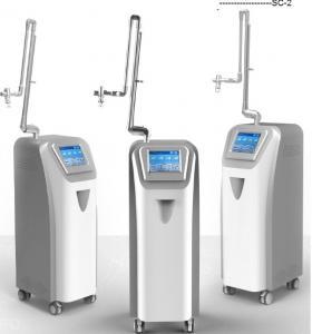 China Beijing Sanhe Fractional CO2 Laser surgical beauty instruments medical fractional laser co on sale