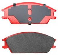 Quality Brake  Pad  HYUNDAI ACCENT,EXCEL, Auto Spare Parts, Automative Parts for sale