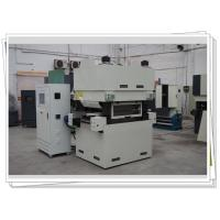 Quality Roller Cleanable Precision Leveler For Sheet Metal Straightening for sale