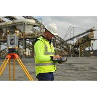 Buy cheap Engineering land survey land management total station from Wholesalers