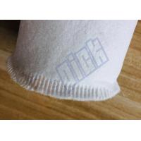 Quality Customized PP FeltLiquid Filter Bag For Water Treatment UL - Recognized for sale