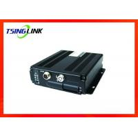 Quality 4g Analog Hd Car Bus Truck Ship Mobile Dvr With Micro Sd Card for sale