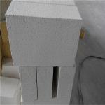 Quality JM23 JM26 Mullite Light Weight Fire Rated Bricks Insulation High Alumina Content for sale