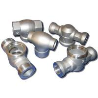 Quality Good Quality Stainless Steel Fitting for sale