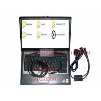 Quality Linde Canbox Doctor Forklift Diagnostic Tool USB With D630 Laptop for sale