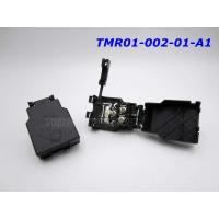 Black Color Oven Junction Box , 3 Connectors Oven Electrical Box For Mini Oven