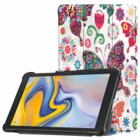 Samsung Galaxy Tab A 8.0 2018 Case Print Cover For Galaxy Tab A 8.0 2018 T387