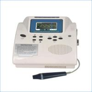 Quality Handheld TFT blood flow detector vascular doppler monitor for sale
