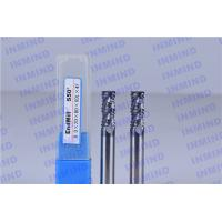 Buy cheap Middle / Low Speed Roughing End Mills With Tungsten Carbide Material SGS from wholesalers