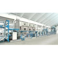 Quality Pad dyeing Machine, Color Developing and Soaping mahine, range, second hand, cheap, for woven, Fong