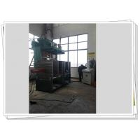 Quality PLC Control Dual Work Position Hot Box Core Shooter Gravity Casting Machine for sale