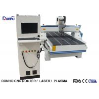 High Accuracy 3 Axis CNC Router Machine With Yaskawa Servo Motor for sale