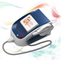 IPL Home Use Mini Laser Hair Removal Equipment / Intense Pulse Light IPL Machine