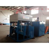 Quality Reciprocating Type Pulp Molding Machine Pulp Molding Egg Tray Machine for sale