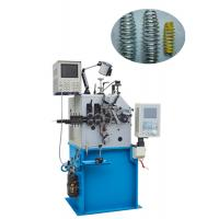 Quality Different Shape Automatic Spring Making Machine 2 Axis Wtih Mature Technology for sale