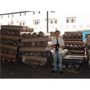 China PU garment leather stock on sale