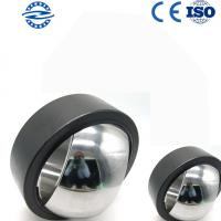 Quality GE180UK - 2RS Stainless Steel Ball Joint Bearing Large Load Capacity And Impact Resistance for sale