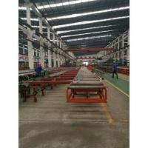China Heatsink Aluminium Profile Industrial Extrusion , Extruded Aluminum Shapes on sale