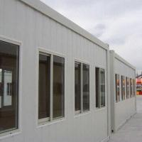 Quality Storage Container with Good Looking, Cheap Cost and Easy Construction for sale