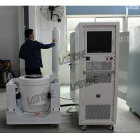 Quality Air Cooled Vibration Test System Electro Dynamic Vibration Shaker Test System for sale