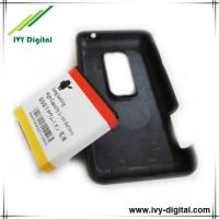 China 3600mAh Extended Battery for HTC Evo 3D on sale