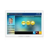 Quality 10 inch Touch Screen Android Tablet for Customer Feedback and Survey System for sale
