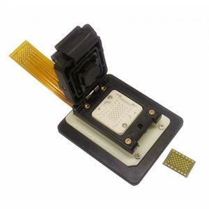 China apple LGA52 LGA60 programmer adapter iphone big / small HDD Test socket on sale