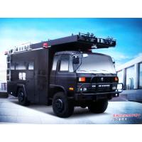 Quality Euro2 Dongfeng 4x4 EQ5090XFKPP Anti-terrorism Climb Vehicle,Dongfeng Truck,Dongfeng Camions for sale