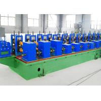 Quality 55KW Channel Roll Forming Machine Multiple Safety Protection Mechanisms for sale