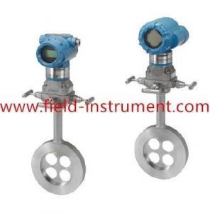 Buy cheap Rosemount 3051CFC Compact Flowmeter from wholesalers