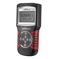 Quality Stable Konnwei All Items KW820 / 2.8 Inch Automotive Fault Code Reader for sale